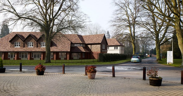 Chalfont Care Home