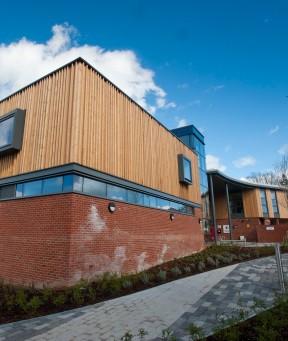 Lowford Centre