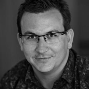 Matt Purdom