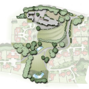 Wadhurst Site Plan cropped