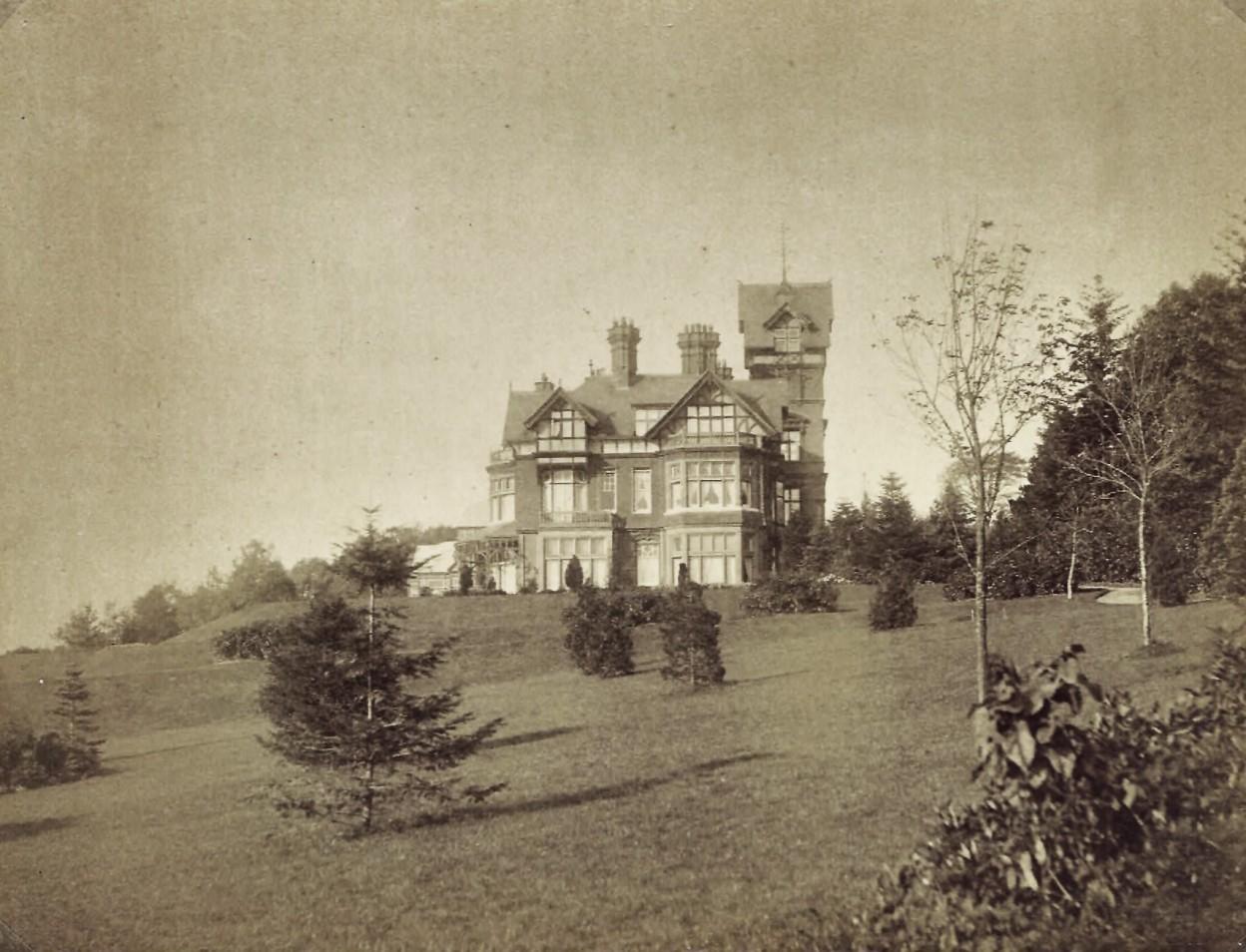 wadhurst historical
