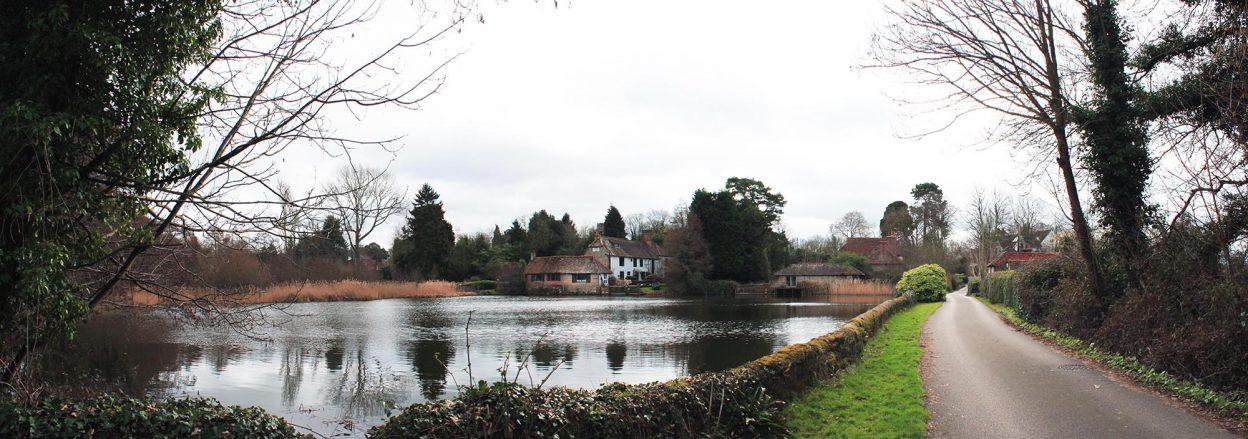 Horsham panoramic